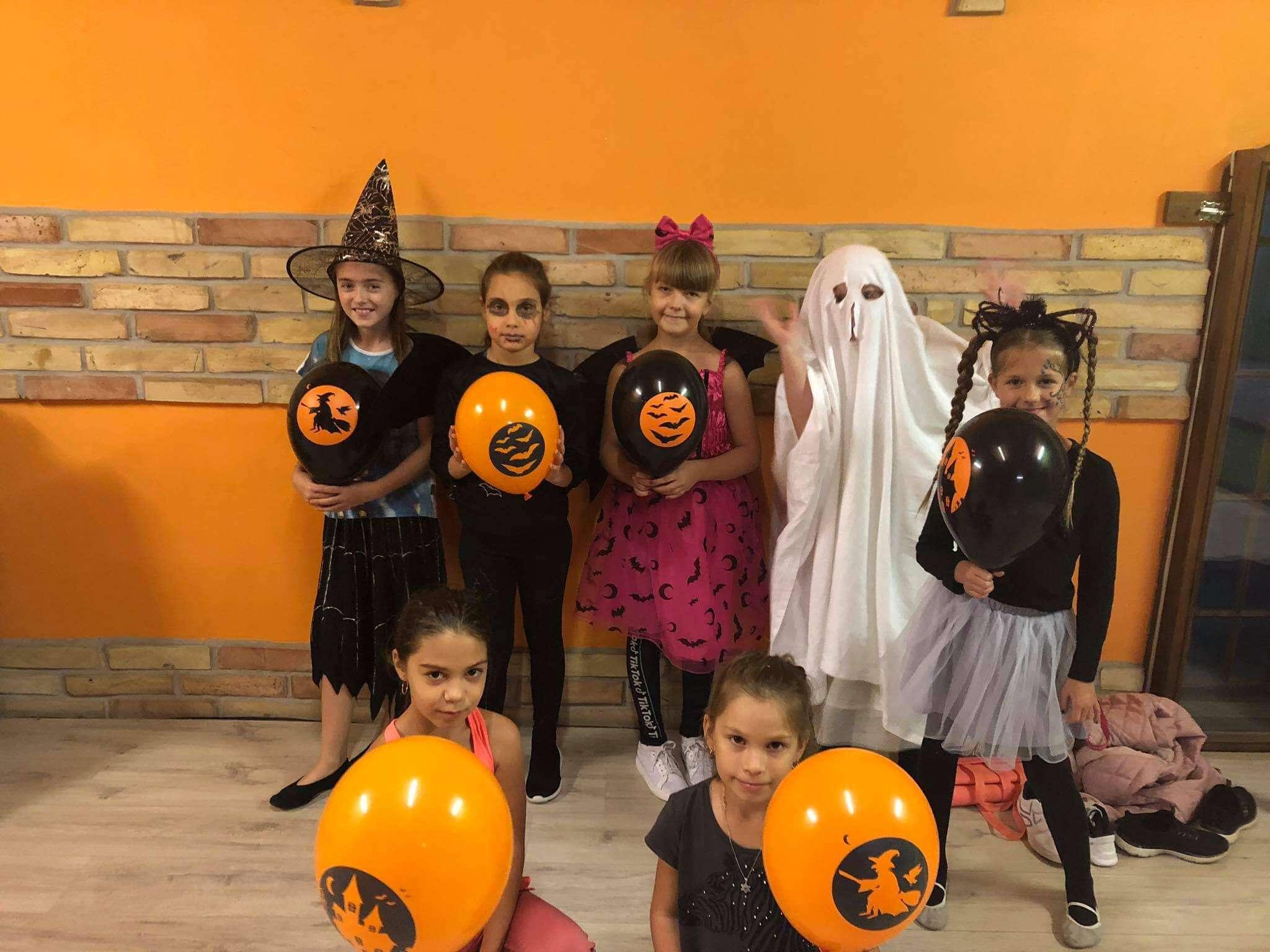 Halloween – Monor